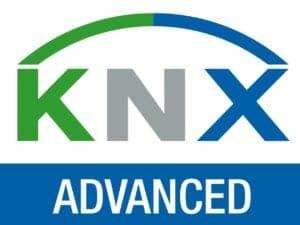 Partner knx avanzado domotica